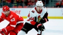Report: Senators' Pageau could be out four to six months