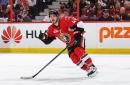 Report: Ottawa Senators Jean-Gabriel Pageau Out 4-6 Months