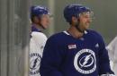 Lightning journal: Familiar rehab territory for Ryan Callahan