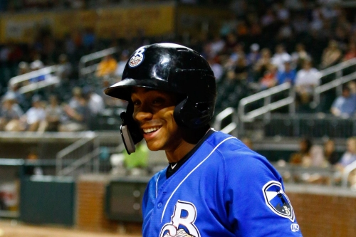 Milwaukee Brewers name Corey Ray, Zack Brown as minor league player and pitcher of the year
