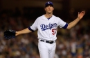 Alex Wood sent to Dodgers' bullpen, as Ross Stripling takes his spot in rotation