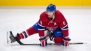 Canadiens' Weber confident he can be 'as good if not stronger' when healthy