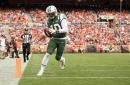 Jets, Dolphins Week 2 injury report: Is Jermaine Kearse trending to play?