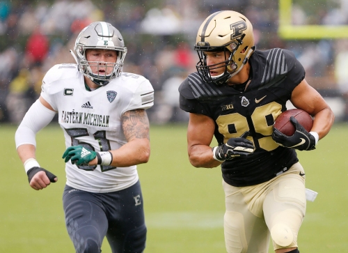 Purdue vs. Mizzou football: How to watch on TV and stream online