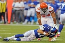 Former Browns linebacker Mychal Kendricks signing with Seahawks: Report