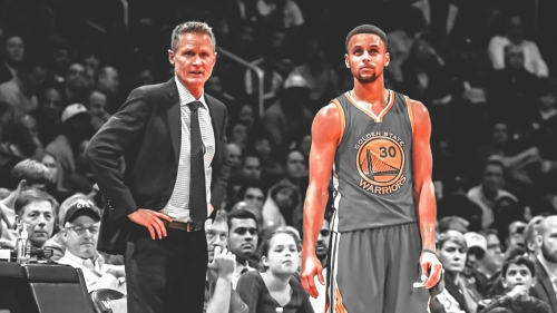 Warriors news: Golden State has won 84.4% of games when Stephen Curry has been on the court during Steve Kerr era