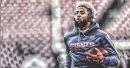 Giants WR Odell Beckham Jr. 'pretty sore' after first game back