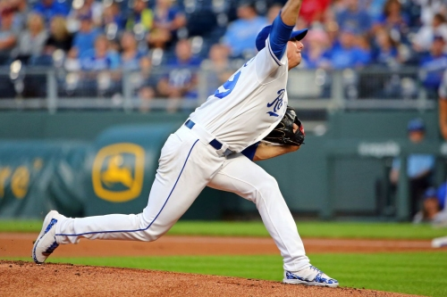 Fillmyer shoves and the Royals go back-to-back in 6-4 win over Twins
