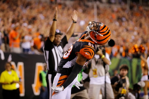 Analysis: Why Bengals win over Ravens was about respect