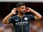 Manchester City 'begin search for Sergio Aguero replacement'