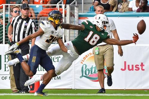 Miami Hurricanes Game Preview: Toledo