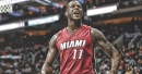 Dion Waiters posts photo of him in best shape of his career