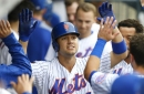 Michael Conforto is the star of the show in the Mets' doubleheader sweep