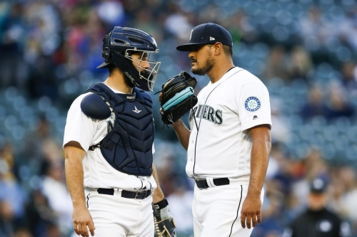 Sporcle Friday: 2018 Mariners' Home Towns
