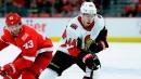 Senators confirm Pageau out six months with torn Achilles tendon