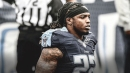 Titans RB Derrick Henry 'pissed' with Week 1 performance