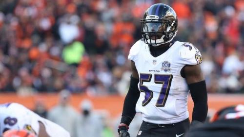Ravens hopes LB C.J. Mosley will return soon