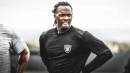 Raiders WR Martavis Bryant will make same weekly amount as previous deal