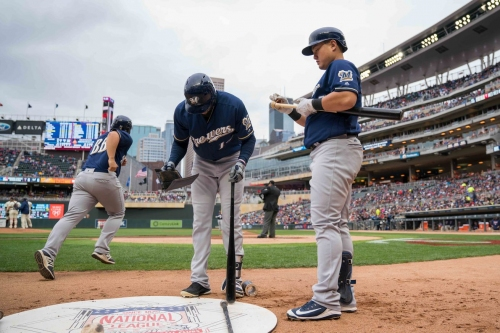 Milwaukee Brewers announce date for 2019 'On Deck' event