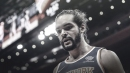 New York expected to part ways with Joakim Noah before training camp