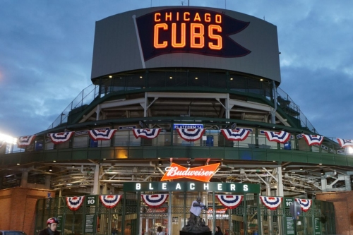 Here's your chance to register for a Cubs postseason ticket opportunity