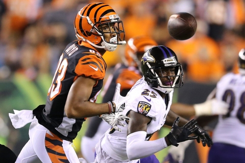 Pro Football Talk's Florio: Questionable holding call helped Bengals cement win