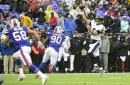 Shaq Lawson, Taron Johnson will not play in Buffalo Bills vs LA Chargers