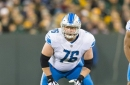 Lions likely will be missing T.J. Lang, while Ezekiel Ansah is a question mark for Week 2