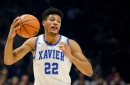 Report: Xavier's Kaiser Gates agrees to training-camp deal with Chicago Bulls