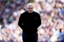Steve Bruce on the defensive: Boss responds to claims he has left Aston Villa short at the back
