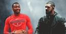 Wizards news: Drake wears John Wall's high school jersey at concert