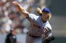 Open Thread: Mets vs Red Sox, 9/14/18