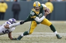Vikings: Healthy or not, Aaron Rodgers always a challenge