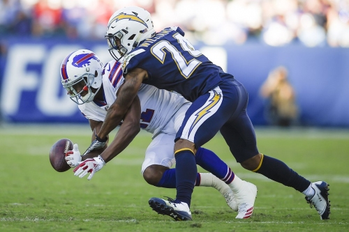 Breaking down the Chargers defensive game plan against the Bills