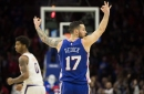 JJ Redick says Suns pursued him in free agency following the Trevor Ariza signing