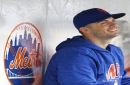 David Wright could pinch hit several times for the Mets before his final start