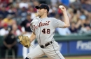 Tigers 5, Indians 4: Well, that was close
