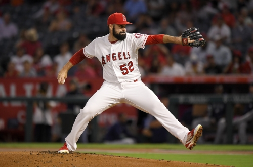 Matt Shoemaker remains inconsistent after three outings in return to Angels