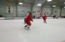 Red Wings Training Camp Schedule for September 15th