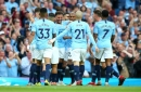 Man City 3-0 Fulham highlights and reaction as Leroy Sane, Silva and Raheem Sterling score