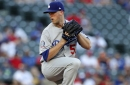 Alex Wood Accepting Of Bullpen Role, Focused On Helping Dodgers Reach Postseason