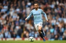 Man City coach Pep Guardiola could not be more pleased with Bernardo Silva