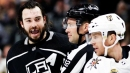 Kings' Doughty: Karlsson trade 'quite a bit bigger' than Pacioretty's