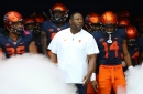 Babers delivers another rousing locker room speech after SU win