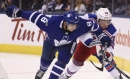 Maple Leafs blue line not thin on contenders