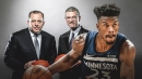Timberwolves news: Jimmy Butler to meet with Tom Thibodeau about future with team
