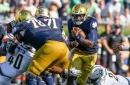 Vanderbilt falls short in upset bit against Notre Dame
