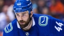Canucks' divisive Erik Gudbranson hoping healthy season can win over fans