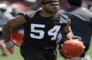 Pete Carroll says new Seahawks linebacker Mychal Kendricks 'deserves a second chance'