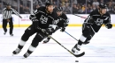 Kings expect Alex Iafallo to do more in his second year